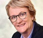 Spidskandidat for Fælleslisten Aase Nyegaard