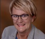 Aase Nyegaard, borgmesterkandidat for Fælleslisten